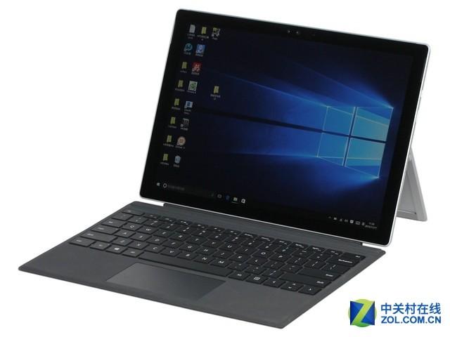 开学必备 微软Surface Pro 4热卖仅5319
