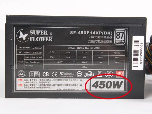 电源怎么选购,5点知识必知