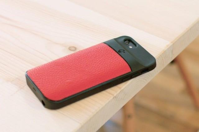 iXtra保護殼 讓iPhone存儲續航翻倍