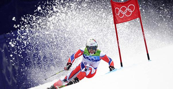 科技史上2月13日我国首次参加冬奥会