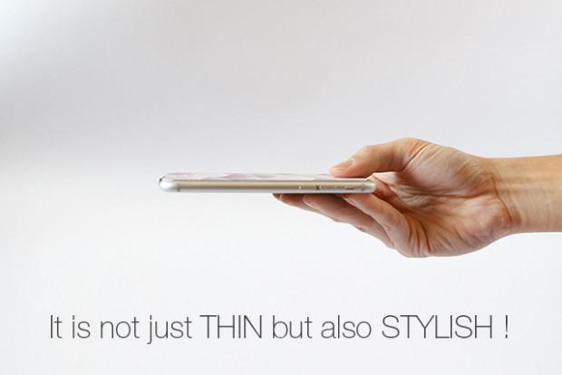 智能奇趣:一张贴纸让iPhone能无线充电