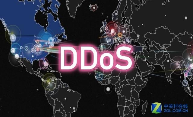 DDoS攻击也许是全世界战争的新生态