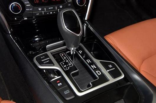 如何在试驾中快速判断自动变速器好坏?