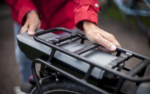电动车新国标有望明年一月份公布实施