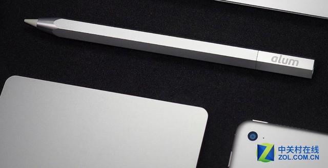 尊重你的苹果产品 iPad屏幕手写铅笔
