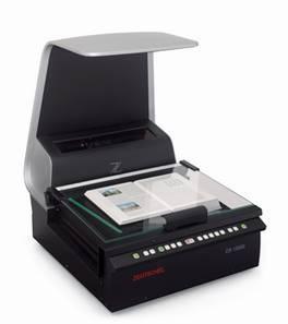 赛数非接触案卷扫描仪在电子卷宗方面的应用