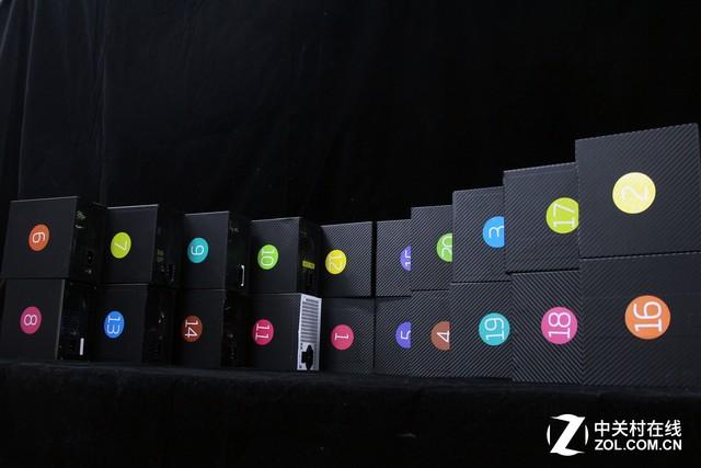 过五关斩六将 20款热销市售电源盲测横评