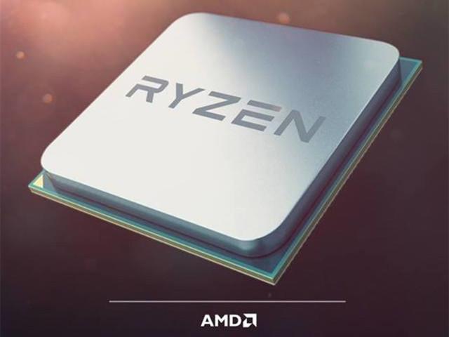 AMD Ryzen首款4核曝光:3.2GHz+65W功耗