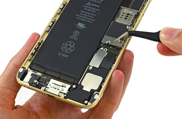 苹果有点慌 这家公司还能破解iPhone 6