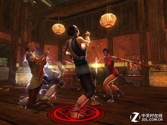 IGN9.9分作品《翡翠帝国》登陆移动平台
