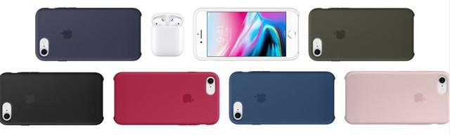 美/港版iPhone8麻烦多 选国行版这样买很划算