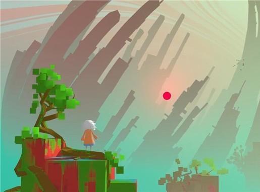 VR版《我的世界》 像素游戏《KIN》发布