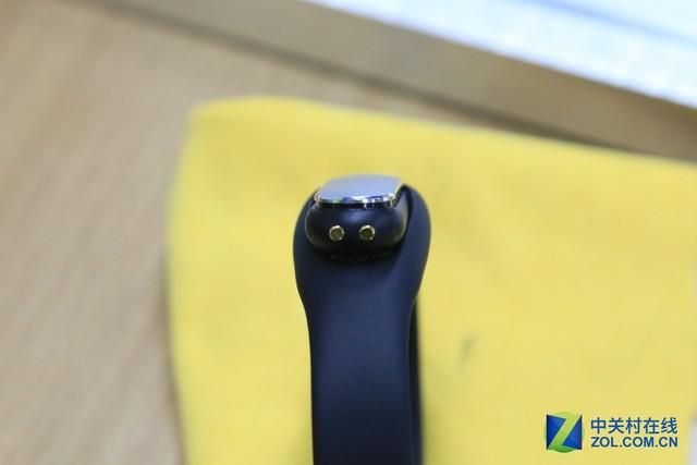 99元玩心率监测 小米手环光感版评测