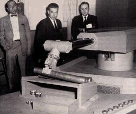 以父之名:致敬机器人发展史上的科学家
