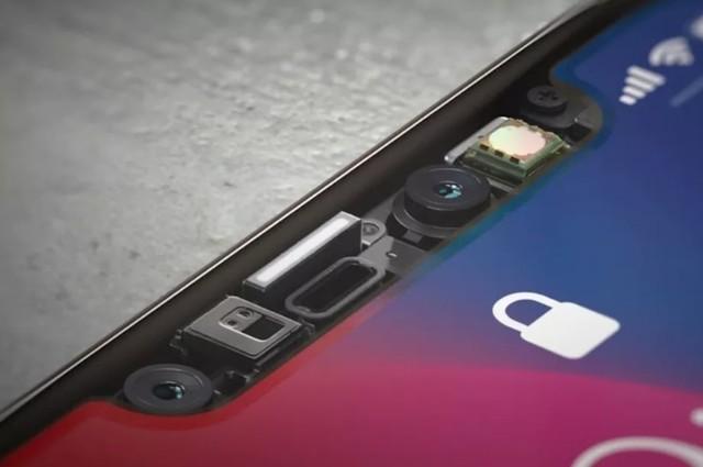 苹果Face ID供货平稳 未来暂无重大更新