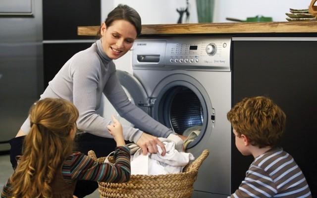 学会这几点使用洗衣机竟如此省心