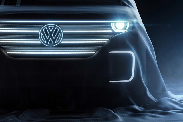 CES對大眾汽車來說顯然是一個挽回形象的好機會。據消費者技術協會透露,大眾首席執行官Herbert Diess將在1月5號亮相CES 2016,并向外界展示一款全新電動汽車概念車。根據官方的概念圖,國外媒體猜測這款概念車可能是一款商用MPV或載貨用車。 此外,大眾汽車CEO Herbert Diess將會在此次CES上發表演講,主題可能是圍繞大眾在汽車安全方面的技術。
