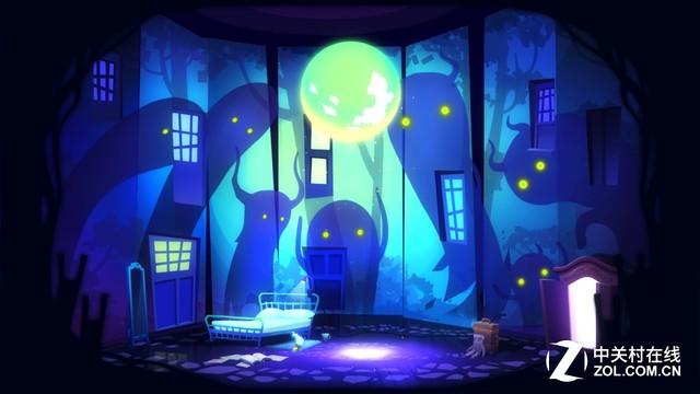 国产游戏《影子里的我》上架 绿光/TGP