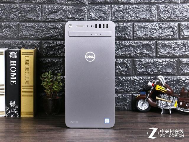 升级七代酷睿 戴尔XPS 8920台式PC评测