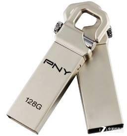 PNY 128GB金虎克、银虎克大存储优盘