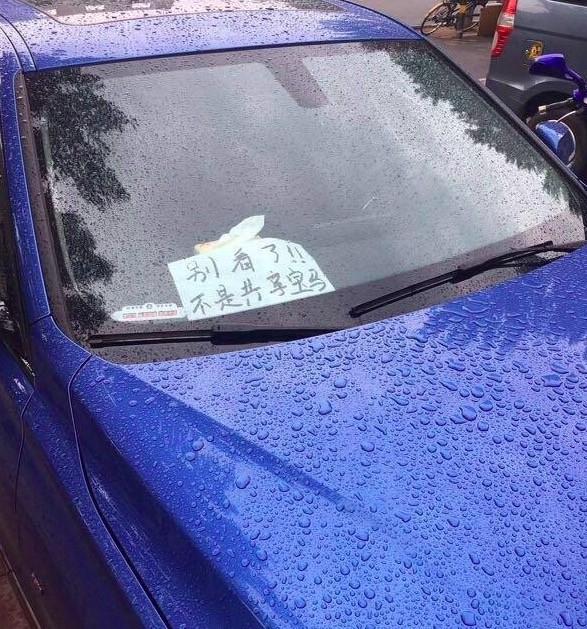 共享宝马问世:BMW车主被逼到崩溃边缘