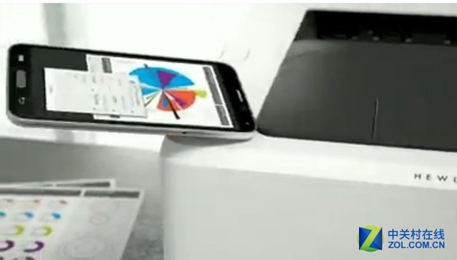 十句大白话 了解惠普最新激光打印技术