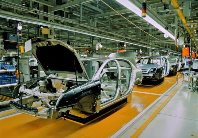 2015汽车科技圈应该记住的事(国内篇)