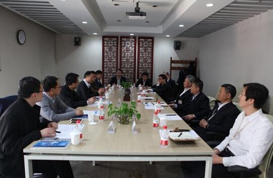 科达与中航工业签署战略合作协议