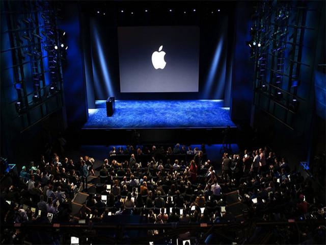 新iPad Pro要来?传苹果24日要开发布会