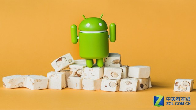 谷歌或将在4月3日正式推送Android 7.1.2 Nougat