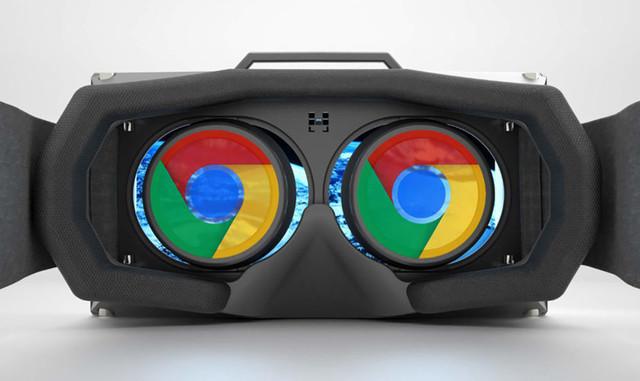 谷歌努力让WebVR支持更多安卓手机