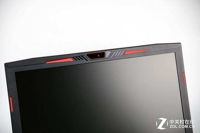 GTX1060配置 炫龙炎魔T1 Ti游戏本评测