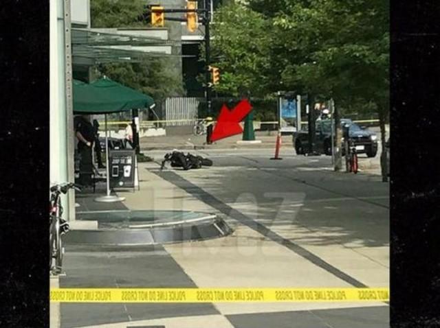 《死侍2》拍摄突发意外 女车手不幸身亡