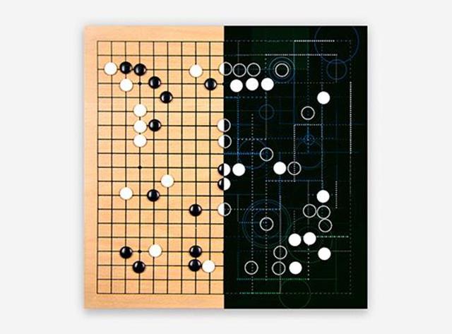 正规围棋棋盘大小_围棋图片大全_uc今日头条新闻网