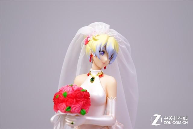 天元突破 1/8 妮娅·铁佩林 婚纱Ver.