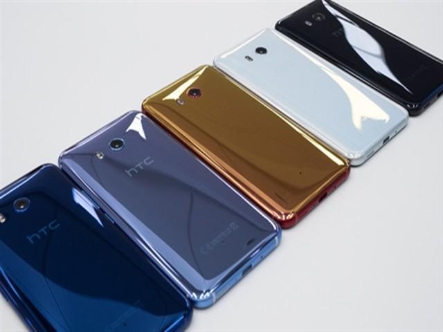 HTC三款新机齐曝光:全面屏+骁龙835