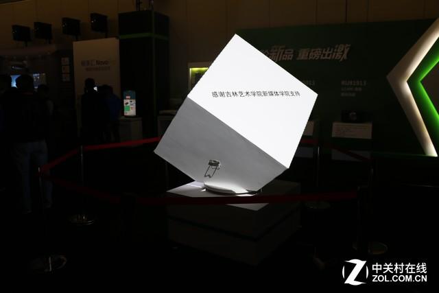 高亮激光成优势 Vivitek工程投影发力