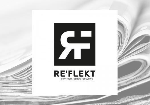 RE'FLEKT宣布推出360度视频平台