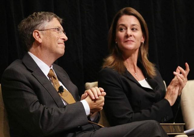 比尔盖茨捐46亿美元股票 今年全球之最