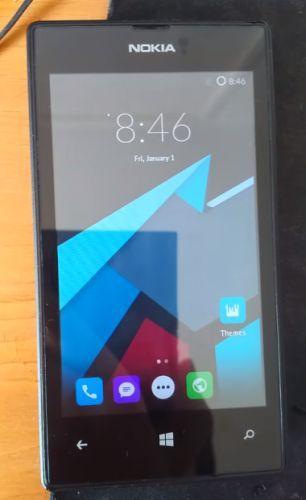 Windows手机刷成安卓  第二款神机诞生