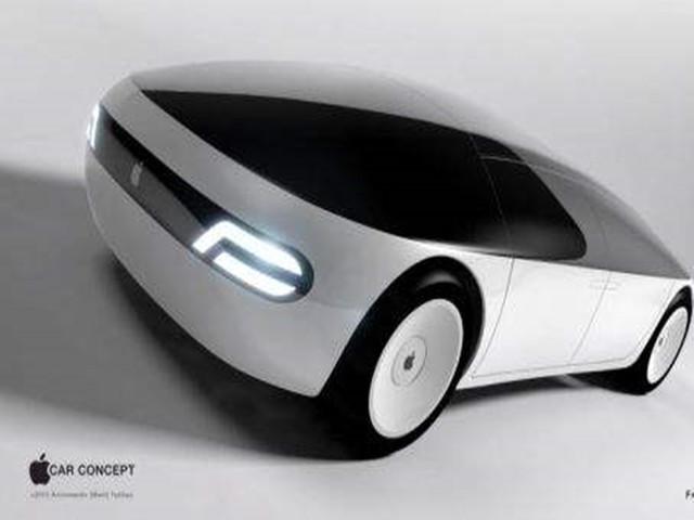 苹果要做无人车?找了辆雷克萨斯配合