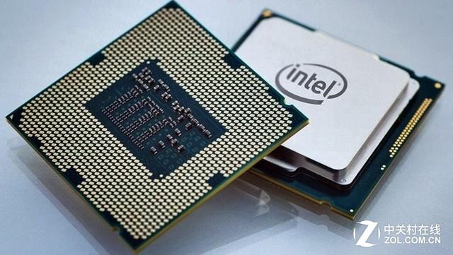AMD迎来危机 英特尔18核 处理器开发中