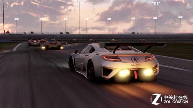 IGN 9.2分《赛车计划2》 杉果补贴35元