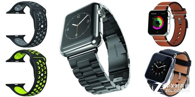 Apple Watch Series 3受追捧:首发日北京三店竟卖光了