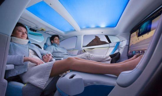科技一周汇 汽车将进入电气化时代  -3