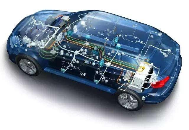 科技一周汇 汽车将进入电气化时代  -5
