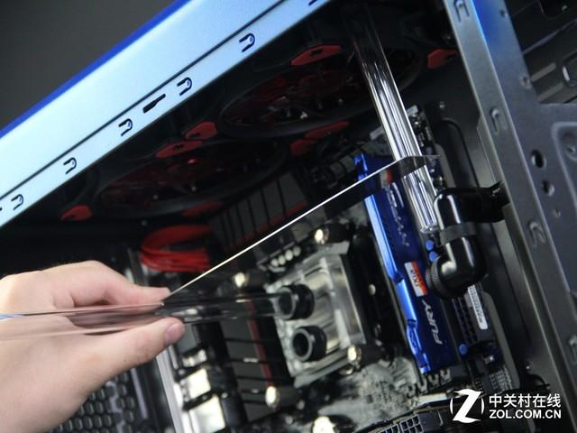 Z工坊①:超值游戏分体水冷主机制作教程