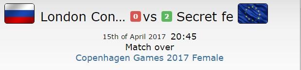 Secret fe再次夺得哥本哈根游戏节冠军