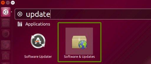 两分钟学会:如何启动Ubuntu自动更新