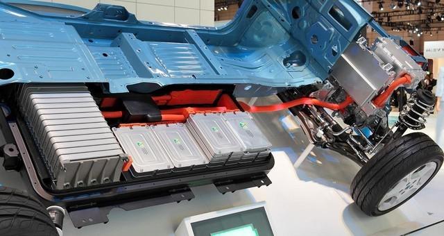 科技一周汇 汽车将进入电气化时代  -6